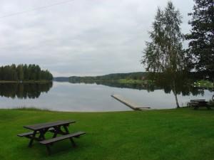 Badplatsen Renstad